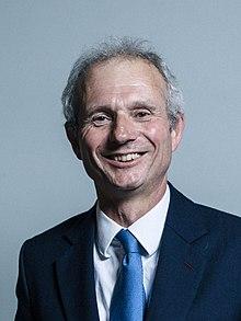david lidlington